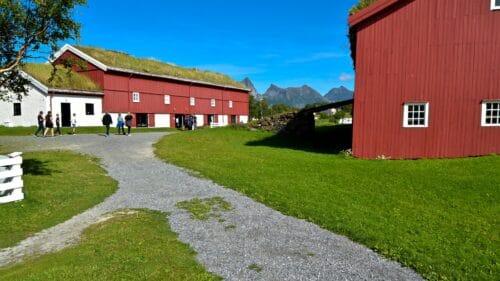 Kjerringøy Handelssted