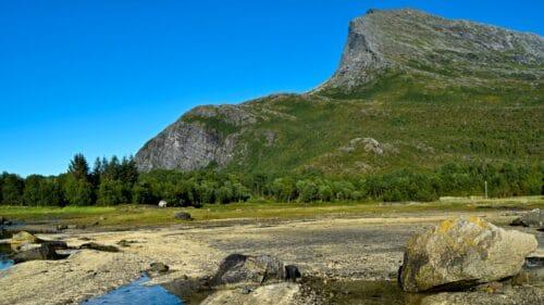 Låtervika på Kjerringøy